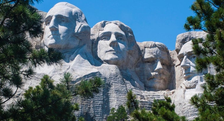 Where Can You Find a List of U.S. Presidents?