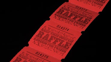 Where Can You Download a Blank Raffle Ticket Template?
