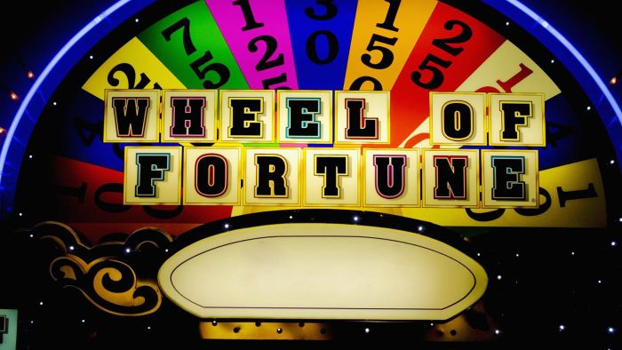 Are There Open Auditions to Be a Contestant on Wheel of Fortune?