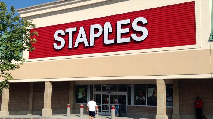 Does Staples Sell Supplies and Furniture for a Home Office?