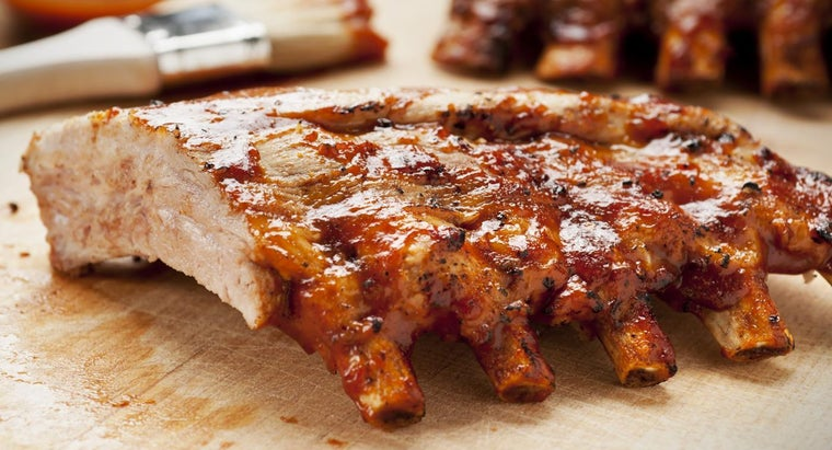 How Do You Cook Pork Ribs in the Oven?
