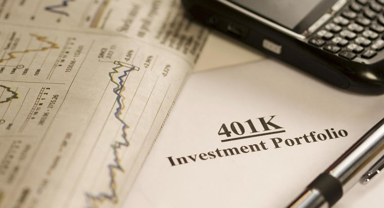 What Are the Penalties for Early Withdrawal From Your Fidelity 401(k) Account?