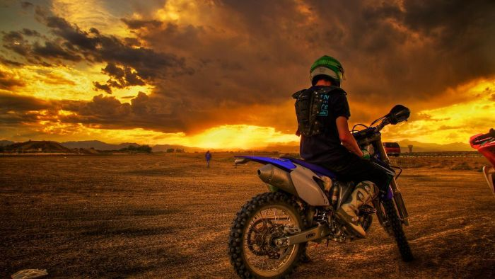 What Are the Most Important Things to Include When Posting Used Dirt Bikes for Sale?