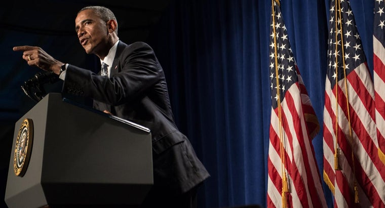How Can You Read Speeches by President Barack Obama?