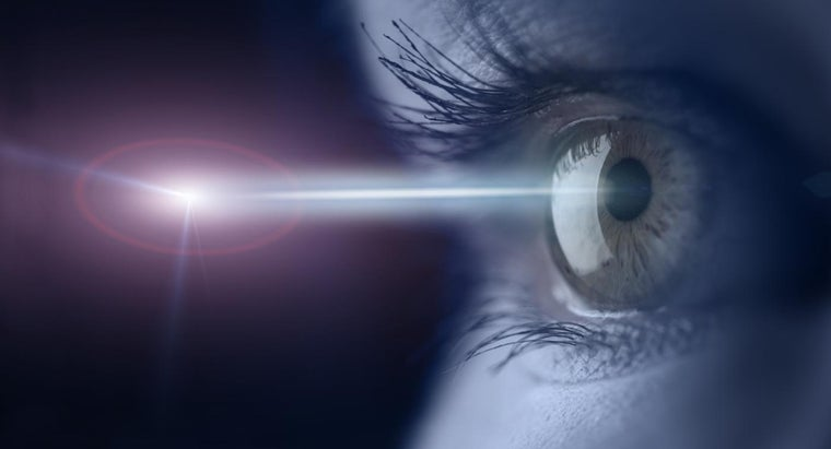 What Is a Branch Retinal Vein Occlusion?