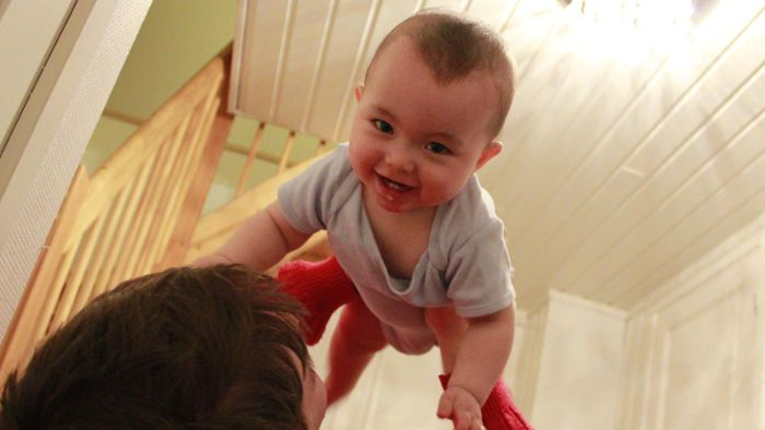 Where Can You Find a Checklist for General Baby Needs?