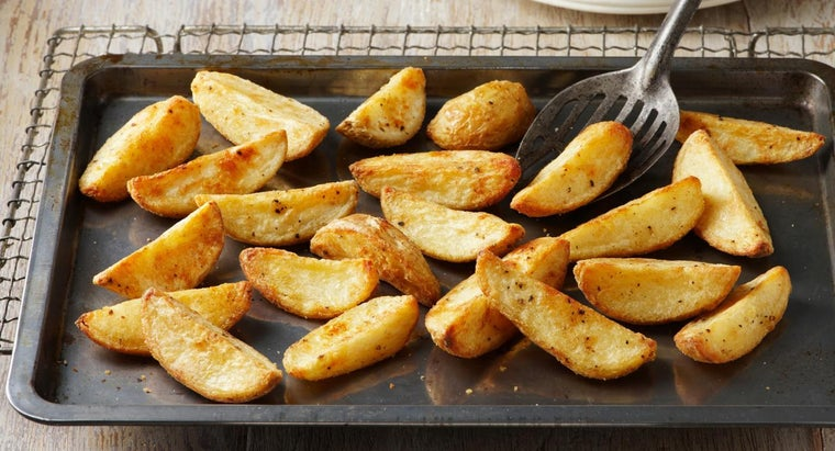 How Do You Find a Recipe for KFC Potato Wedges?