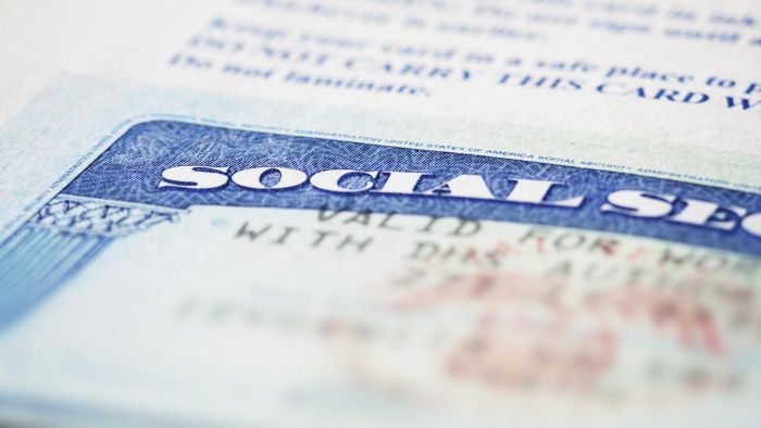How Do Social Security Numbers Work?