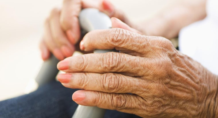What Do C-Reactive Protein Levels Have to Do With Rheumatoid Arthritis?