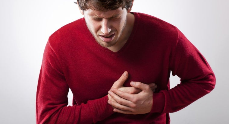 What Are Some Symptoms of Heart Valve Problems?