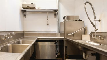Where Can Stainless Steel Dishwasher Panels Be Purchased?