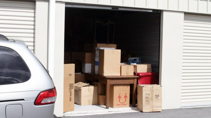 What Are Some Tips for Renting a Self-Storage Unit?