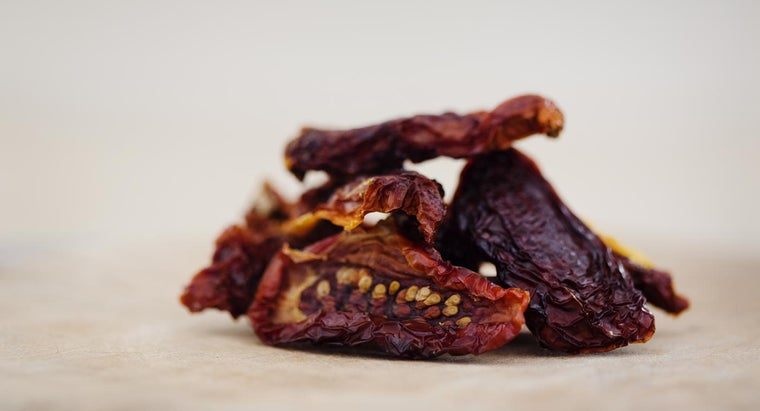 How Do You Make Sun-Dried Tomatoes in the Oven?