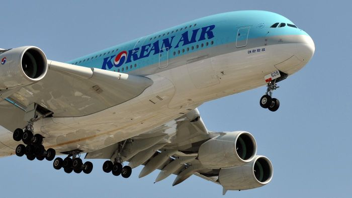 What Is the Korean Air Baggage Allowance?