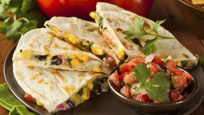 How Do You Make Quesadillas?
