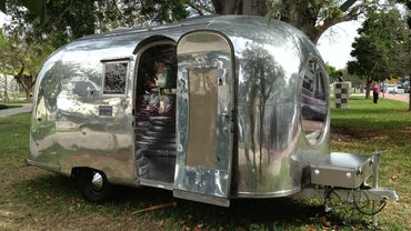 Do Airstream Trailers Come in Small Sizes?