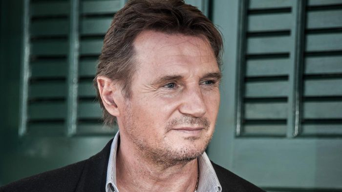 What Are Some Popular Liam Neeson Movies?