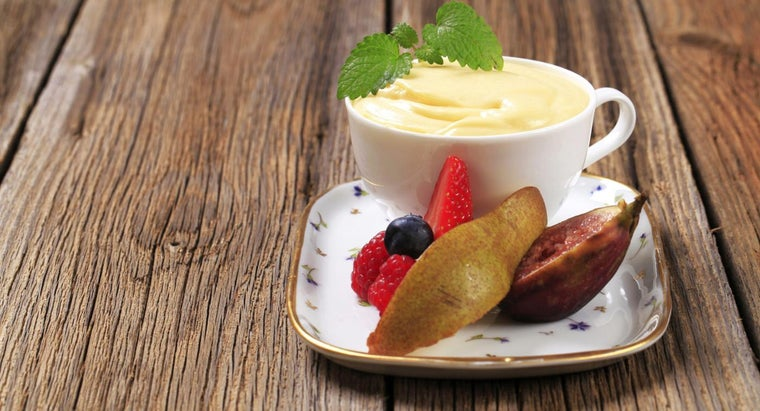 What Is a Good Southern Banana Pudding Recipe?