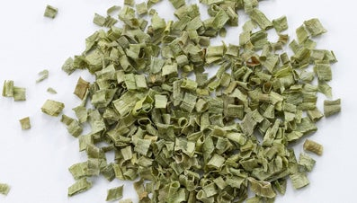 How Do You Store Dried Chives?