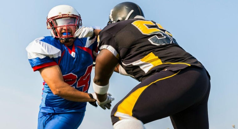 What Skills Can Be Learned From Playing High School Football?