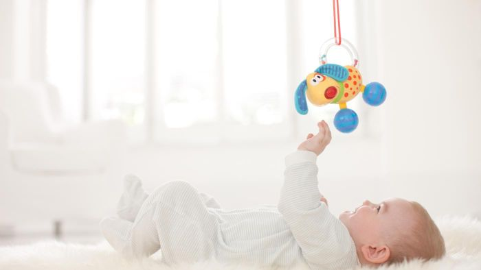 What Are Some Good Learning Activities for Babies?