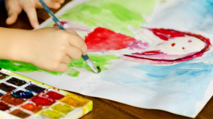 How Do You Paint With Watercolor?