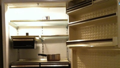How Do You Sell a Used Amana Refrigerator?