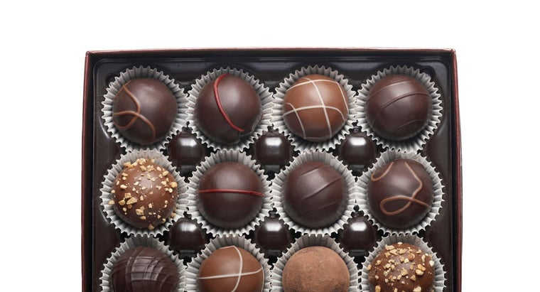 What Is a Good Recipe for Making Peanut Butter Bonbons?
