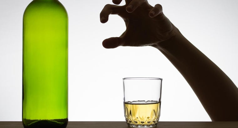 What Are the Worst Stages of Alcohol Withdrawal?