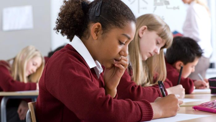 What Type of Assessment Tests Are Common for 7th Grade?
