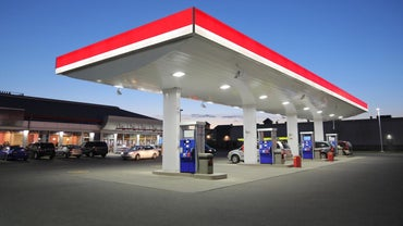 What Sources List Gas Stations That Are for Sale?