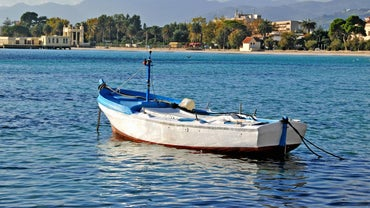 How Can You Find the Value of Used Boats? | Reference.com