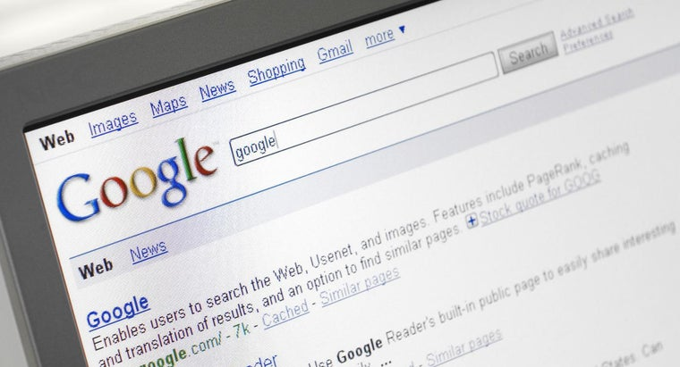 Where Can You Find a List of Free Search Engines?