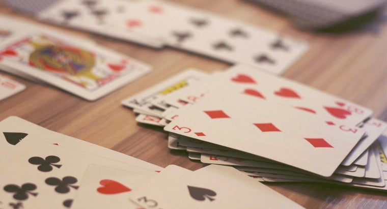 What Are the Rules for the Card Game Euchre?