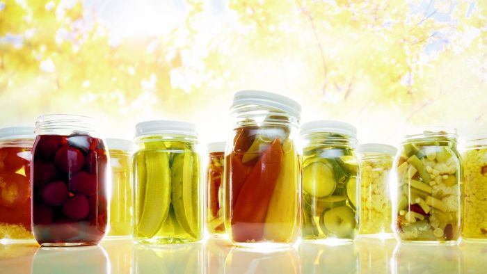 What Are Some Ball Home Canning Recipes?