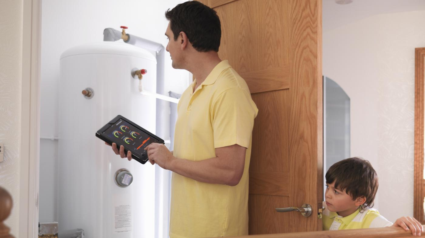 How Do You Troubleshoot Water Heater Leaks?