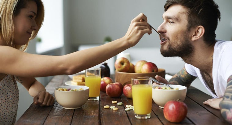 What Are Some Healthy Breakfast Ideas?