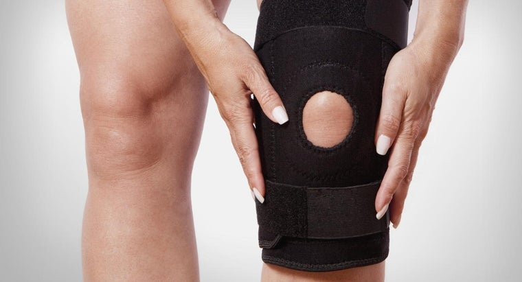 How Do You Cure Knee Joint Pain?