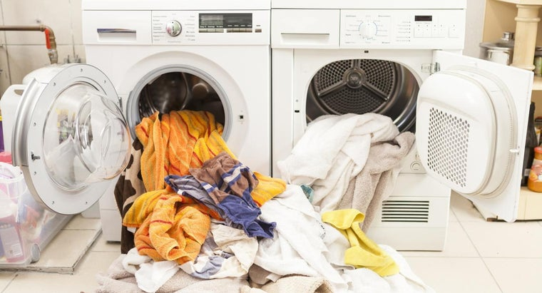 Which Clothes Dryers Are Highly Rated Among Experts?