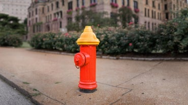What Distance Must You Park From a Fire Hydrant?
