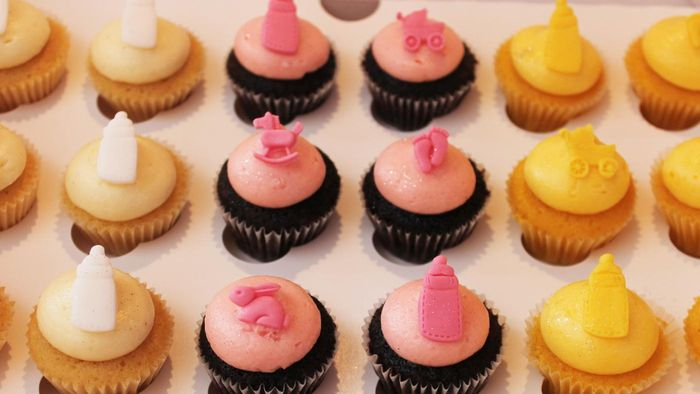 What Are Some Creative Recipes for Baby Shower Foods?