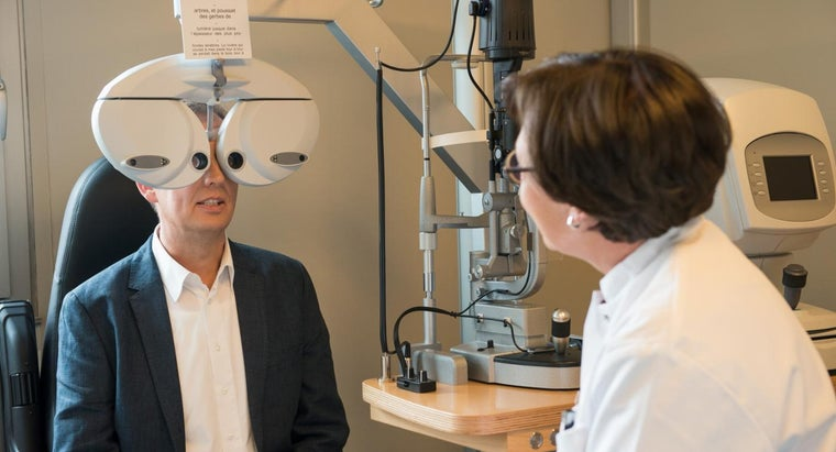 What Are the Visible Signs of Glaucoma?