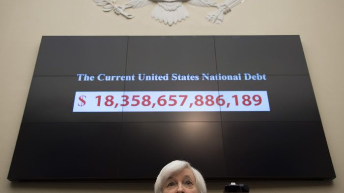 How Can You Follow the U.S. National Debt Clock?