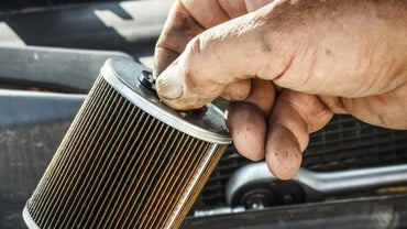 How Often Should You Change Your Fuel Filter?