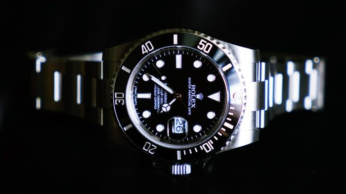 What Affects the Prices of a Rolex Watch?