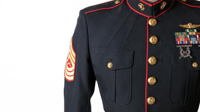 What Is the History of the U.S. Marine Corps?