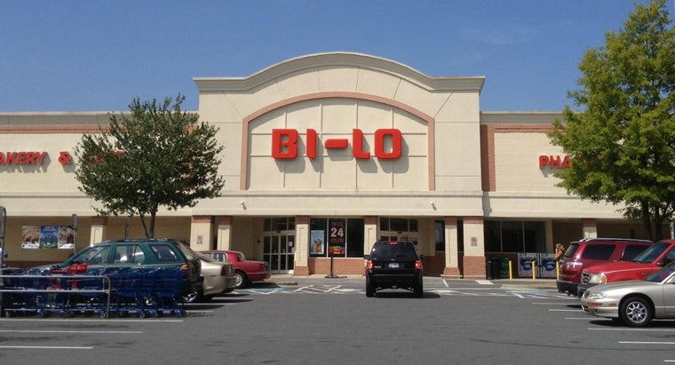 Does BI-LO Grocery Release Weekly Ads?
