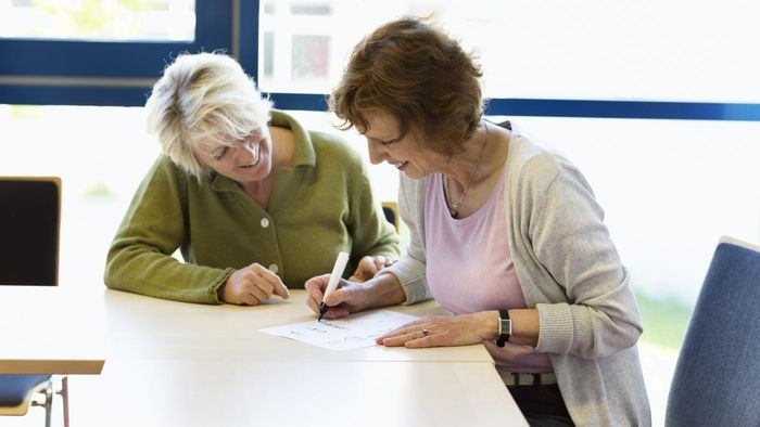What Are Some Good Adult Literacy Programs?