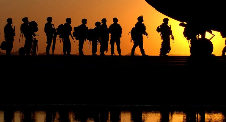 What Is the Army Pay Scale?