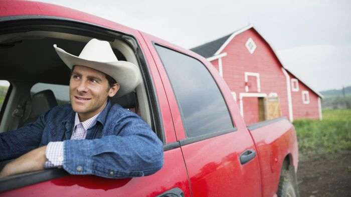 How Do You Determine the Kelley Blue Book Value for Trucks?